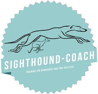 dog trainer spezialized in sighthounds or podenco and their owners